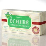 echire_saltedSlightly salted butter Prepared